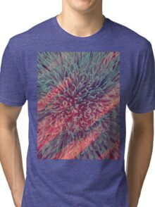 Naturally Abstract Tri-blend T-Shirt