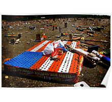 5th of July photo Poster
