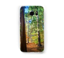 Awesome Autumnal Arboreal Amble.....!!!! Samsung Galaxy Case/Skin