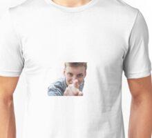 George Point Unisex T-Shirt