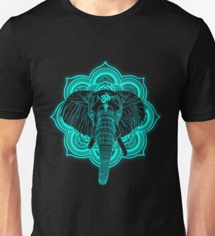 Hindu god elephant Ganesha Unisex T-Shirt