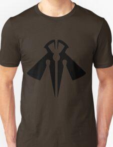 Rank-Up-Magic Raptor's Force Black edition T-Shirt