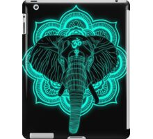 Hindu god elephant Ganesha iPad Case/Skin