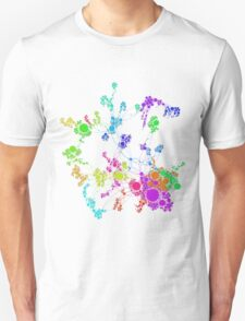 The Graph Of Human Diseases T-Shirt