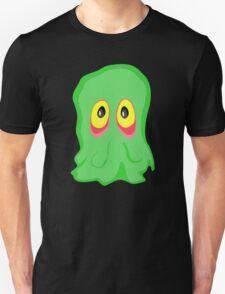 Melting green monster T-Shirt
