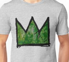 "Basquiat ""King of Huntsville Alabama"" Unisex T-Shirt"