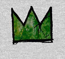 "Basquiat ""King of Huntsville Alabama"" Unisex T-Shirt"