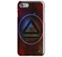 ILLUMINATI. iPhone Case/Skin