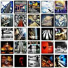 Insta Wall Melbourne by sparrowhawk