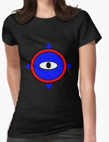 Funky Monster Symbol!  Great for Kids! T-Shirt