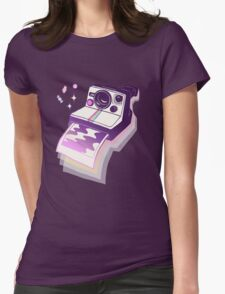 Kawaii Polaroid Camera T-Shirt