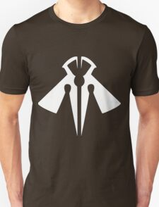 Rank-Up-Magic Raptor's Force White edition T-Shirt