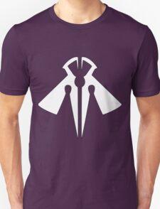 Rank-Up-Magic Raptor's Force White edition Unisex T-Shirt