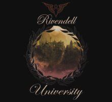 Rivendell University Kids Clothes