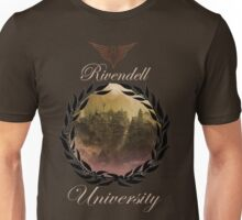 Rivendell University Unisex T-Shirt
