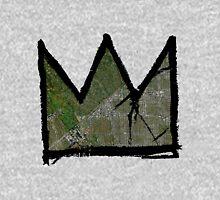 "Basquiat ""King of Beverly Hills California""  Unisex T-Shirt"