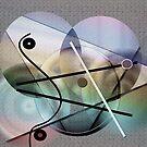 Galaxy 3 by IrisGelbart
