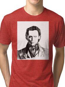 Sir Thomas Sharpe - Crimson Peak Tri-blend T-Shirt