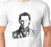 Sir Thomas Sharpe - Crimson Peak Unisex T-Shirt