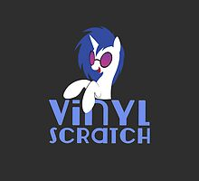 Vinyl Scratch (DJ P0N-3) by shwabadi