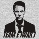 Team Edward by revolvingbear