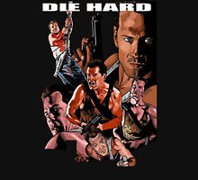 Die Hard Movie Collection Bruce Willis T-Shirt