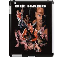 Die Hard Movie Collection Bruce Willis iPad Case/Skin