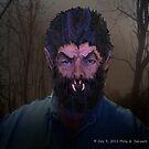 Werewolf by Philip DeLoach
