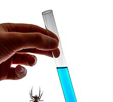 Screw your lab safety, I want superpowers  by PhotoStock-Isra