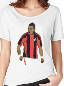 TRS Kevin-Prince Boateng Women's Relaxed Fit T-Shirt