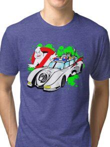 Ectobat Tri-blend T-Shirt