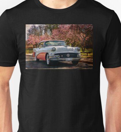 1956 Buick 2 Unisex T-Shirt