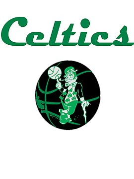 Celtics Custom logo by Viral5