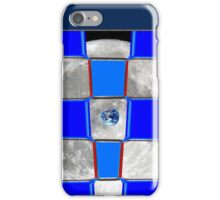 Space Openings iPhone Case/Skin