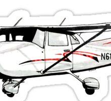 Cessna 172 Sticker