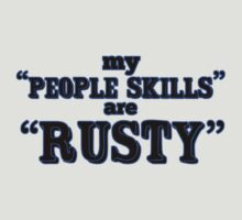 """People skills"" by tripinmidair"