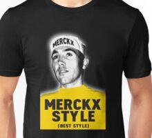 Merckx Style (best style) Unisex T-Shirt