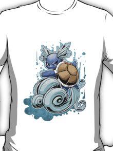 Wartortle T-Shirt