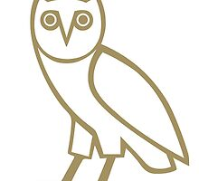 OVO Sound owl by charlotte97