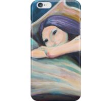 Hermit Faery iPhone Case/Skin