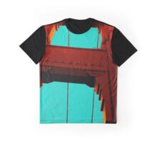 Golden Gate Graphic T-Shirt