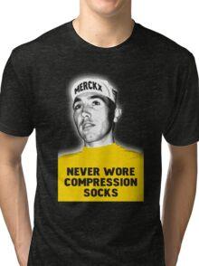 Merckx Compression Socks Tri-blend T-Shirt