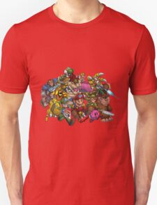 Nintendo Powah ! T-Shirt