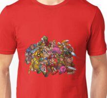 Nintendo Powah ! Unisex T-Shirt
