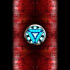 Arc Reactor - apple iphone 5,  iphone 4 4s, iPhone 3Gs, iPod Touch 4g case, Available for T-Shirt man and woman by pointsalestore Corps