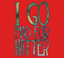 Mad for Hatter T-Shirt