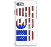 USA iPhone / Samsung Galaxy Case iPhone Case/Skin