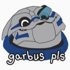 Garbus Pls by derlaine
