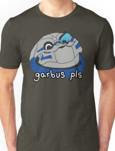 Garbus Pls Unisex T-Shirt