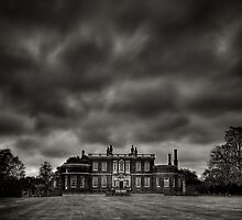 Greenwich by markandreani